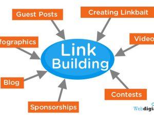 link building technique