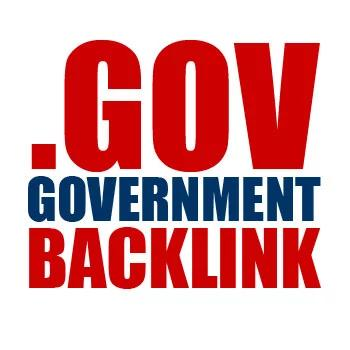بک لینک backlink gov government