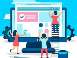 راه-اندازی-و-طراحی-سایت