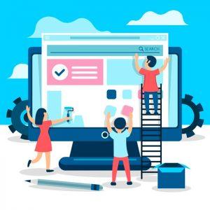 راه اندازی و طراحی سایت,طراحی سایت,طراحی قالب,مشاوره طراحی سایت,طراحی قالب سایت حرفهای,طراحی افزونه سایت,بهینهسازی افزونه سایت,سایت قالب آماده